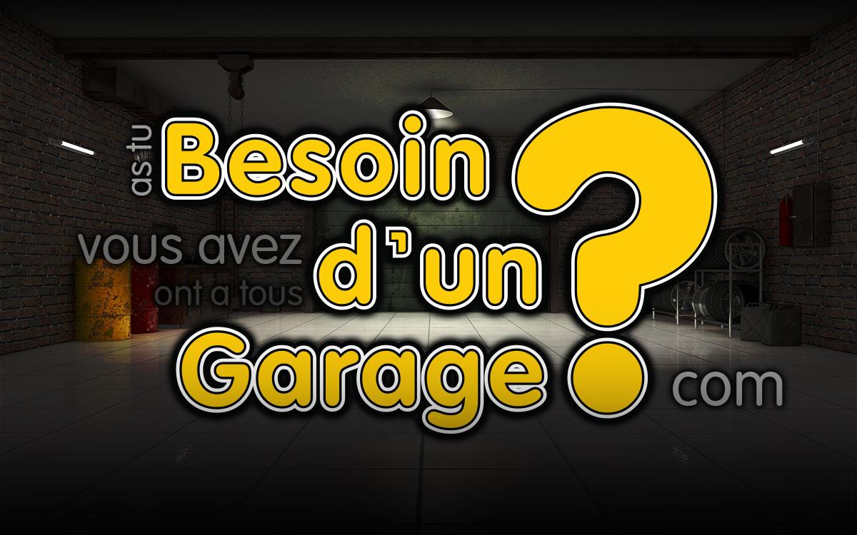 Besoin d 39 un garage pour v hicules europ ens au qu bec for Garage bien etre auto saint gratien
