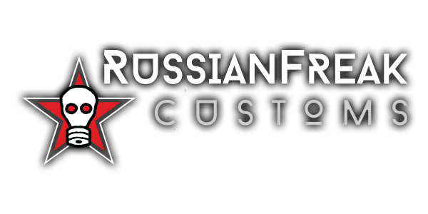 Russianfreak Customs
